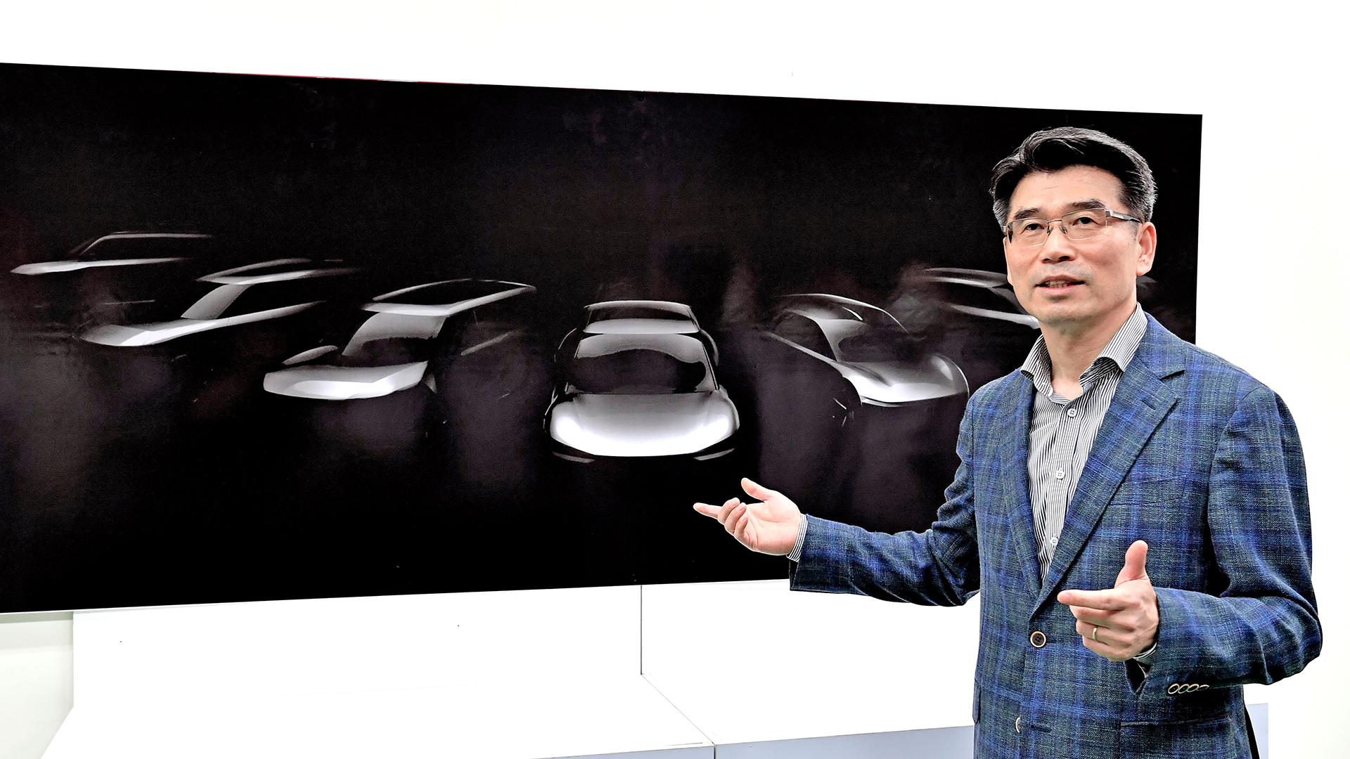 KIA Motors ускоряет трансформацию своего бизнеса с целью стать ведущим мировым производителем электромобилей